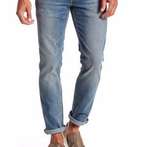 Levi's | 511 Slim Fit Bear Grass Denim Jean 29x32
